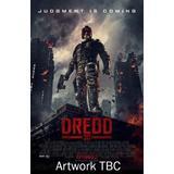 Blu-ray 3D Dredd [DVD]